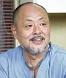 山本 萬藏さん獣医師